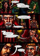 Gothika: Equilibrium : Capítulo 3 página 20