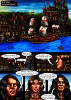 Gothika: Equilibrium : Capítulo 3 página 21