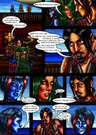 Gothika: Equilibrium : Capítulo 3 página 22