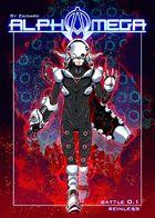 Alpha Omega : Capítulo 1 página 1
