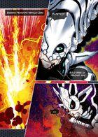Alpha Omega : Capítulo 1 página 12