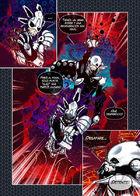 Alpha Omega : Capítulo 1 página 15
