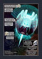 Alpha Omega : Capítulo 1 página 17