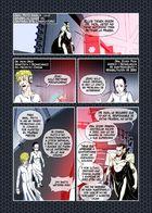 Alpha Omega : Capítulo 1 página 18