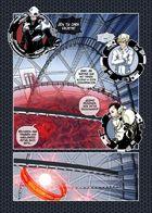Alpha Omega : Capítulo 1 página 19