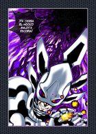 Alpha Omega : Capítulo 1 página 20