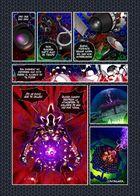Alpha Omega : Capítulo 1 página 21
