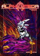 Alpha Omega : Capítulo 2 página 1
