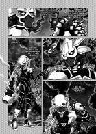 Alpha Omega : Capítulo 2 página 9