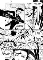 Bak Inferno : Capítulo 21 página 11