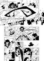 Bak Inferno : Capítulo 21 página 8