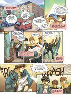 17 ans : Chapitre 1 page 2