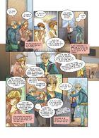 17 ans : Chapitre 1 page 4