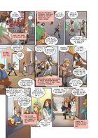 17 ans : Chapitre 1 page 5