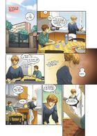 17 ans : Chapitre 1 page 6