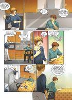 17 ans : Chapitre 1 page 7