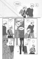 17 ans : Chapitre 1 page 19