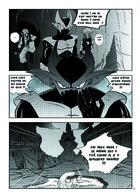My Destiny  : Chapitre 8 page 4