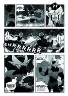 My Destiny  : Chapitre 8 page 5