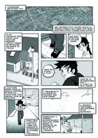 My Destiny  : Chapitre 8 page 8