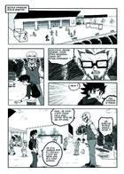 My Destiny  : Chapitre 8 page 9