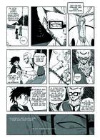 My Destiny  : Chapitre 8 page 10