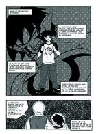 My Destiny  : Chapitre 8 page 11