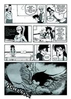 My Destiny  : Chapitre 8 page 14