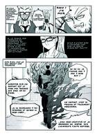 My Destiny  : Chapitre 8 page 16