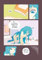 Iko : Chapitre 1 page 2