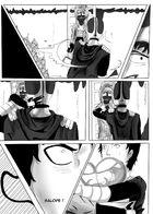 Livre d'Antan : チャプター 1 ページ 22