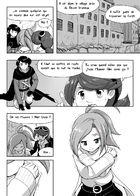 Les Sentinelles Déchues : Chapitre 3 page 6