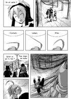 Les Sentinelles Déchues : Chapitre 3 page 8
