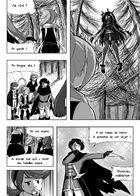 Les Sentinelles Déchues : Chapitre 3 page 9