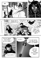 Les Sentinelles Déchues : Chapitre 3 page 10