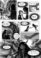 Les Sentinelles Déchues : Chapitre 3 page 13