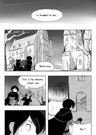 Les Sentinelles Déchues : Chapitre 3 page 17
