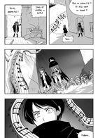 Les Sentinelles Déchues : Chapitre 3 page 21