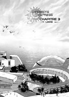 Chronoctis Express : Chapitre 3 page 3
