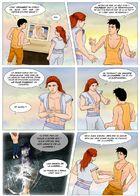 Les Amants de la Lumière : Chapitre 2 page 9