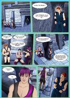 Les Amants de la Lumière : Chapitre 2 page 12