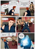 Les Amants de la Lumière : Chapitre 2 page 13