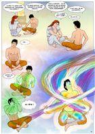 Les Amants de la Lumière : Chapitre 2 page 15