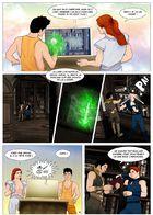 Les Amants de la Lumière : Chapitre 2 page 18