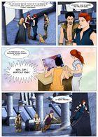 Les Amants de la Lumière : Chapitre 2 page 24