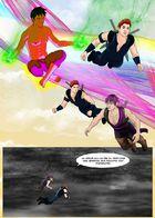 Les Amants de la Lumière : Chapitre 2 page 26