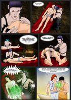 Les Amants de la Lumière : Chapitre 2 page 34