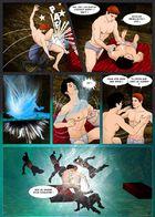 Les Amants de la Lumière : Chapitre 2 page 37