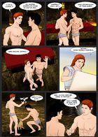 Les Amants de la Lumière : Chapitre 2 page 39