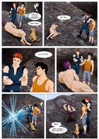 Les Amants de la Lumière : Chapitre 2 page 45
